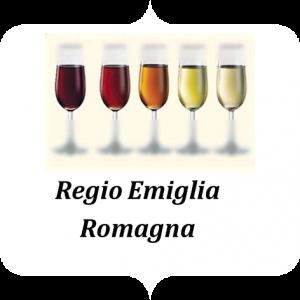 Regio Emiglia Romagna