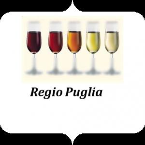 Regio Puglia